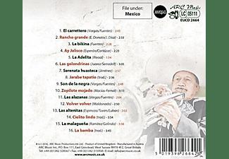 Mariachi Azteca - Mexico  - (CD)
