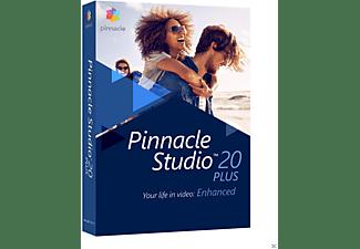 Pinnacle Studio 20 Plus - [PC]