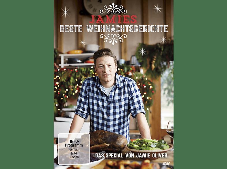 Jamies beste Weihnachtsgerichte - Das Special von Jamie Oliver [DVD]