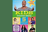 Detlef Soost - Kids Dance Club [DVD]