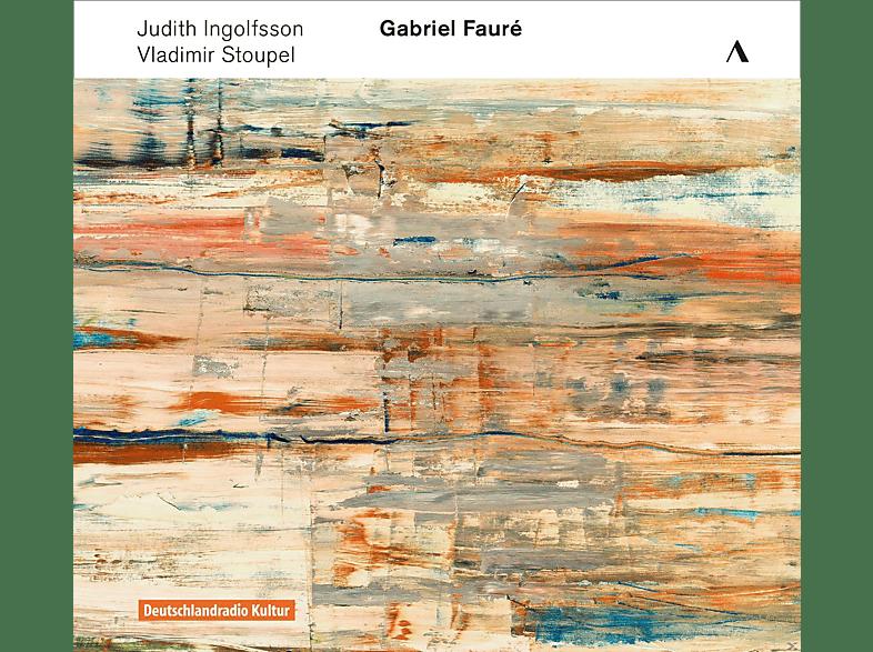 Judith Ingolfsson, Stoupel Vladimir - Concert-Centenaire Vol.3 [CD]