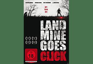 Landmine Goes Click DVD