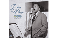 Jackie Wilson - Nyc 1961-1963 [CD]
