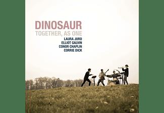 Dinosaur Jr. - Together,As One  - (CD)