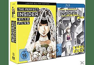 The Perfect Insider - Vol. 3 Blu-ray