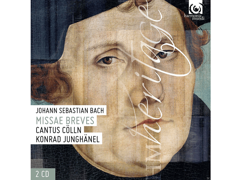 Konrad Junghänel, Cantus Cölln - Missae Breves [CD]