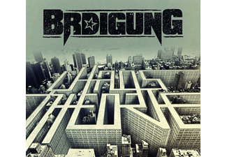 BRDigung - Chaostheorie (Digipak)  - (CD)