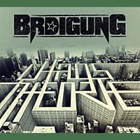 BRDigung - Chaostheorie (Digipak) [CD]