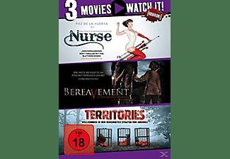 Bereavement / Nurse / Territories DVD