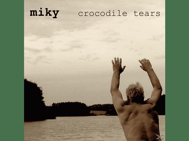 Miky - Crocodile Tears [Maxi Single CD]