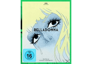 Belladonna of Sadness (Special-Edition) Blu-ray