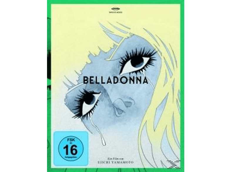 Belladonna of Sadness (Special-Edition) [Blu-ray]