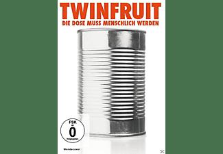 Twinfruit - Die Dose muss menschlich werden DVD