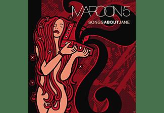 Maroon 5 - Songs About Jane  - (Vinyl)