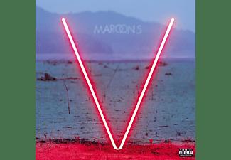 Maroon 5 - V  - (Vinyl)
