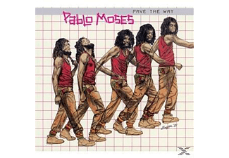 Pablo Moses - Pave The Way  - (Vinyl)