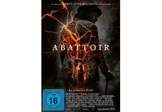 Abattoir - (DVD)