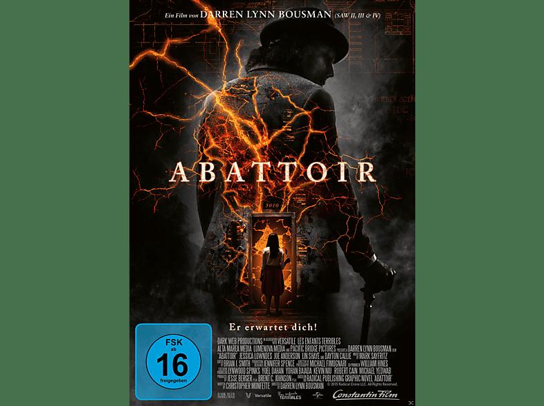 Abattoir [DVD]
