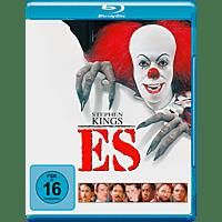 Stephen Kings Es Blu-ray