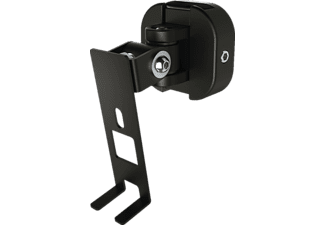 hama lautsprecher hifi m bel in schwarz kaufen saturn. Black Bedroom Furniture Sets. Home Design Ideas