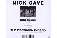 Nick Cave - The Firstborn Is Dead-Remaster [CD]