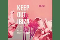 Lekno - Keep Out Ibiza 2016: Mixed by Lekno [CD]