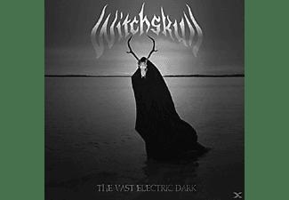 Witchskull - The Vast Electric Dark  - (CD)