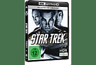 STAR TREK - The Future Begins [4K Ultra HD Blu-ray + Blu-ray]