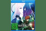 Rage of Bahamut: Genesis - Vol. 1 [Blu-ray]
