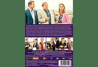 Die Rosenheim-Cops - Die komplette 12. Staffel DVD