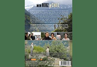 Mein Herz in Chile DVD