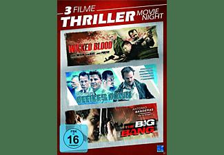 Thriller Movie Night 2 DVD