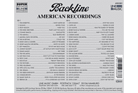 VARIOUS - Backline Vol.383 [CD]