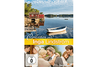 Inga Lindström Collection 20 DVD