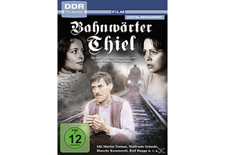Bahnwärter Thiel DVD