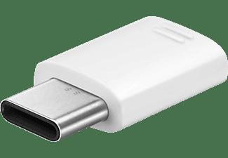 SAMSUNG EE-GN930, Adapter, Weiß
