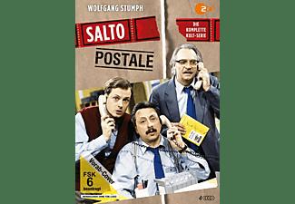 Salto Postale - Die komplette Kult-Serie DVD