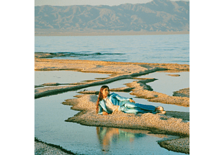 Weyes Blood - Front Row Seat To Earth  - (CD)