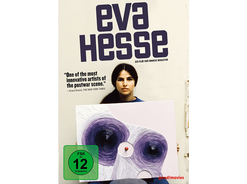 Eva Hesse [DVD]