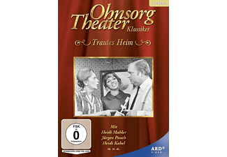 Ohnsorg-Theater Klassiker: Trautes Heim DVD