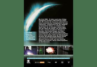 Krieg der Welten - Die komplette Serie DVD