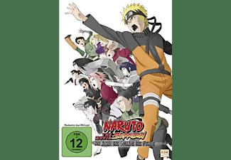 Naruto Shippuden - The Movie 3 : Die Erben des Willens des Feuers DVD