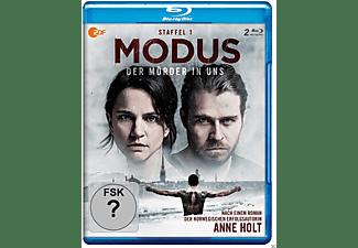 Modus - Der Mörder in uns - Staffel 1 Blu-ray