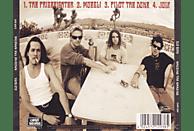 Slo Burn - Amusing The Amazing [CD]