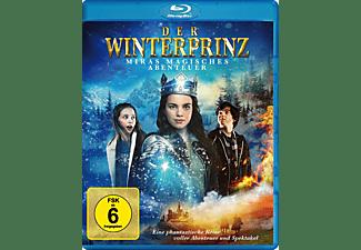 Der Winterprinz - Miras magisches Abenteuer Blu-ray