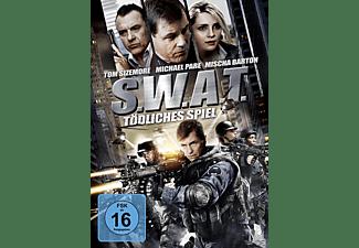 SWAT - Tödliches Spiel DVD