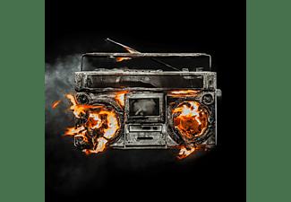 Green Day - Revolution Radio  - (CD)
