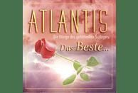 Atlantis - Das Beste... [CD]