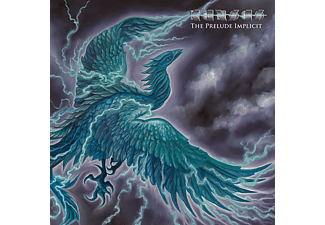 Kansas - The Prelude Implicit  - (CD)