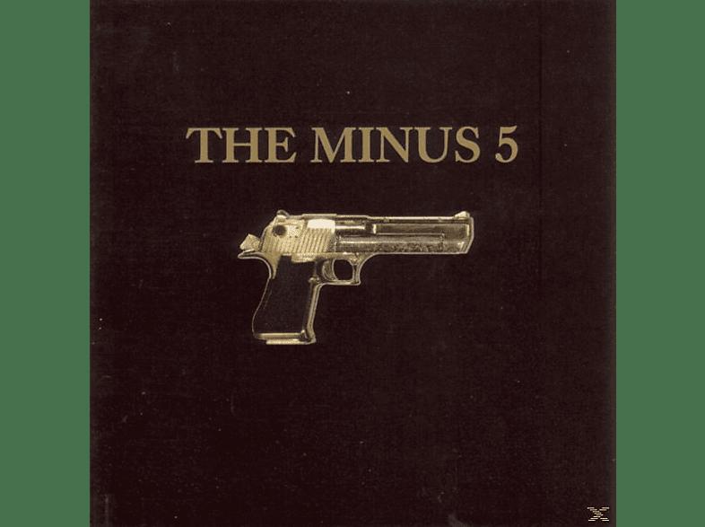 The Minus 5 - The Minus 5 (The Gun Album) [CD]